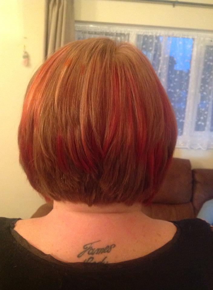 coloured 2
