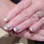 nails bridal